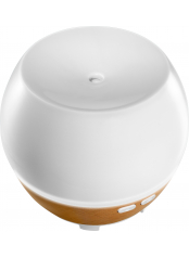 Homedics ARM-530WT Ellia Awaken - ultrazvukový aroma difuzér